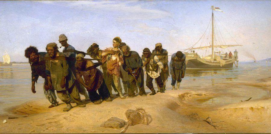 Перевозки лодки